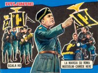Plastic Soldier Review - Atlantic The March on Rome - Mussolini ...