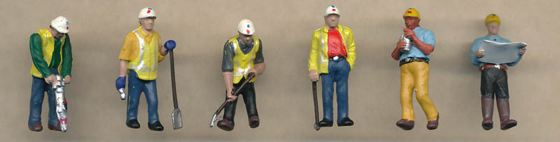 Bachmann Civil Engineers figures